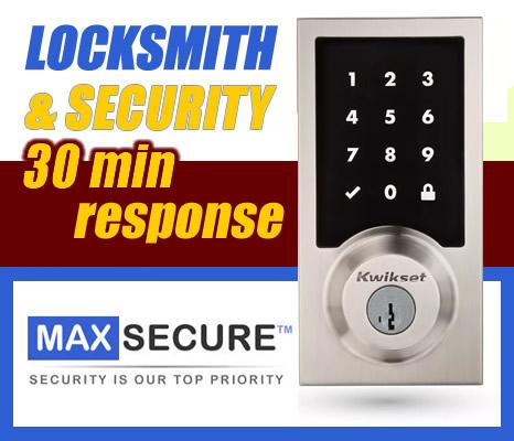 Emergency Locksmith Chingford